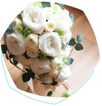 Item bouquet