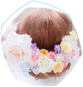 Item flower