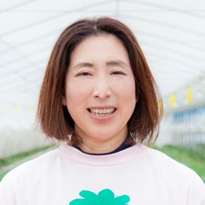 香月 涼子/佐賀県さんの顔写真