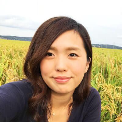 齋田 綾華/宮城県さんの顔写真